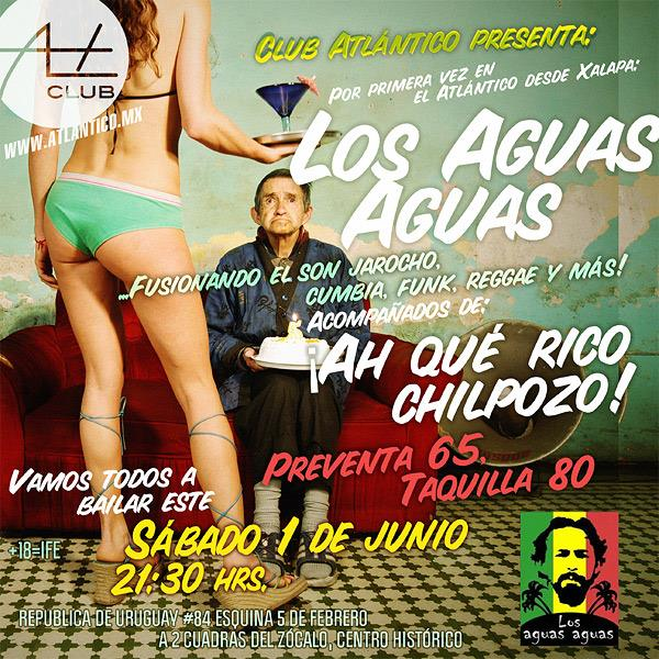los-aguas-aguas-en-club-atlantico