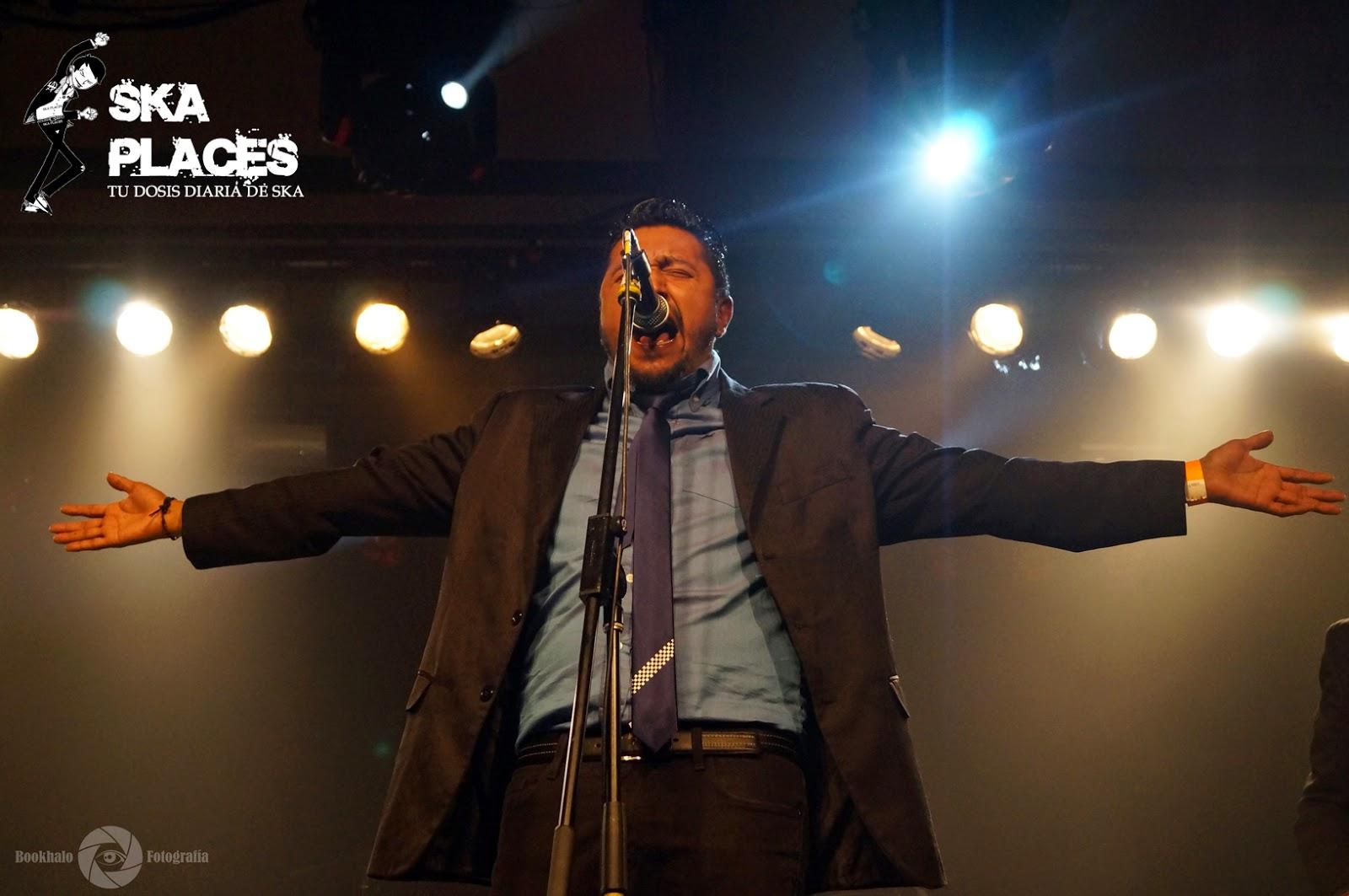 maskatesta aniversario - israel vocalista
