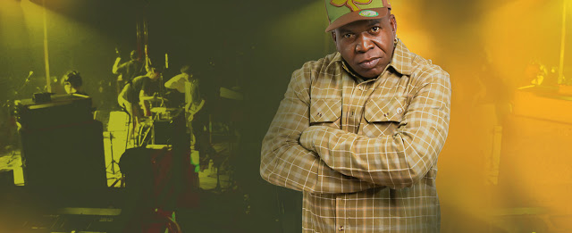 Barrington Levy en Mexico-2016