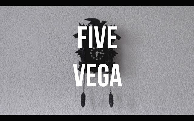 Five Vegas-rocksteady