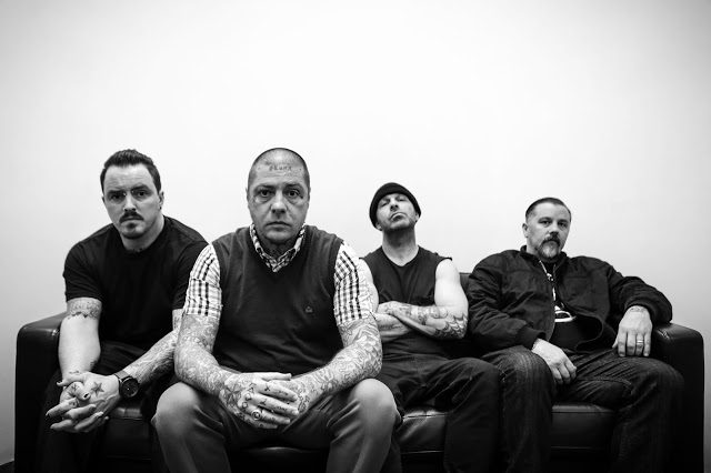 Rancid en Mexico 2017