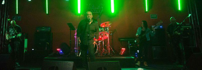 Kranion en el Festival de la Cerveza MX