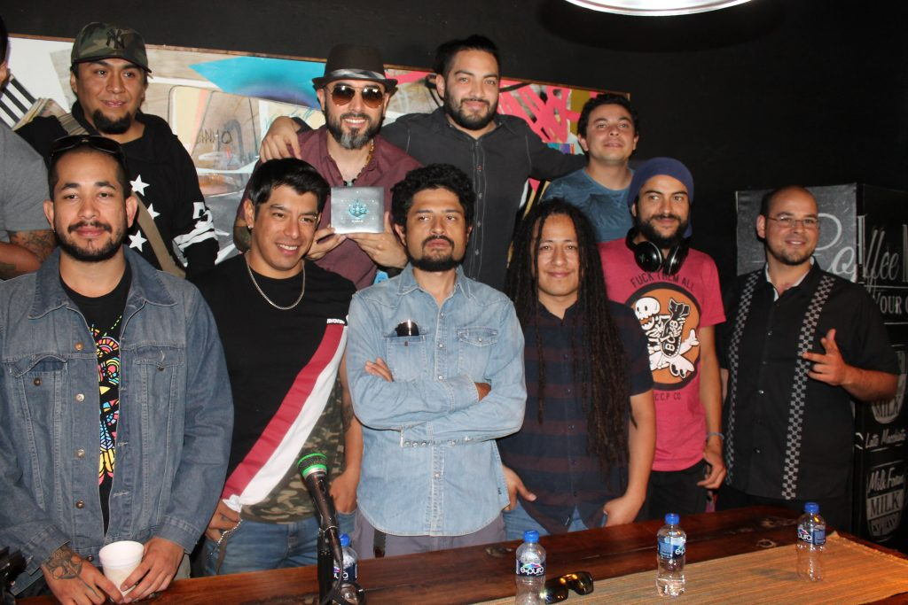 Premios Roots Land 2017