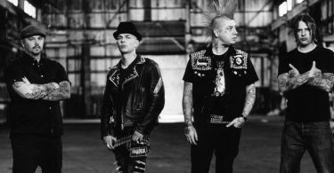 Rancid 2017 en mexico