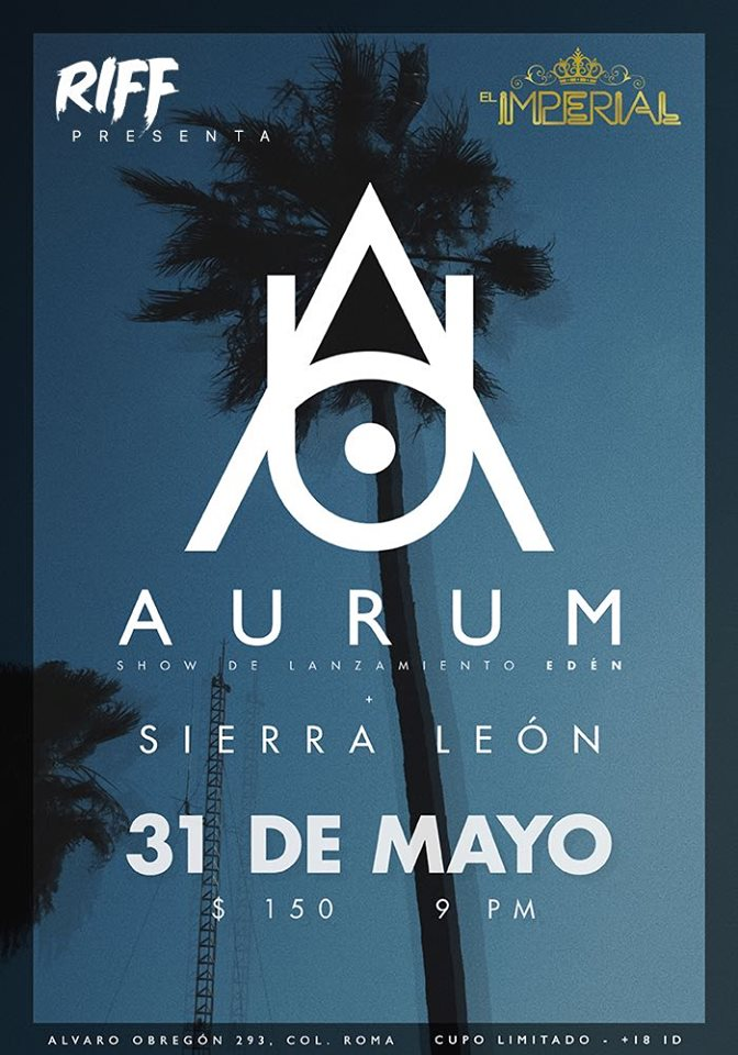 Aurum 2
