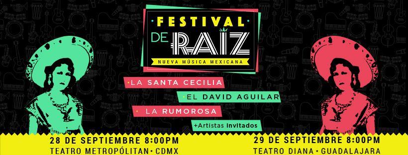 Festival De Raiz 2017
