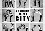 skanking in the city en gato calavera