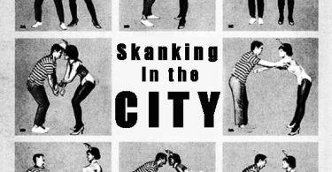 skanking in the city en gato calavera