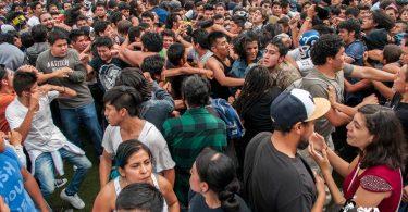 festival viva la izquierda iztacalco 2017