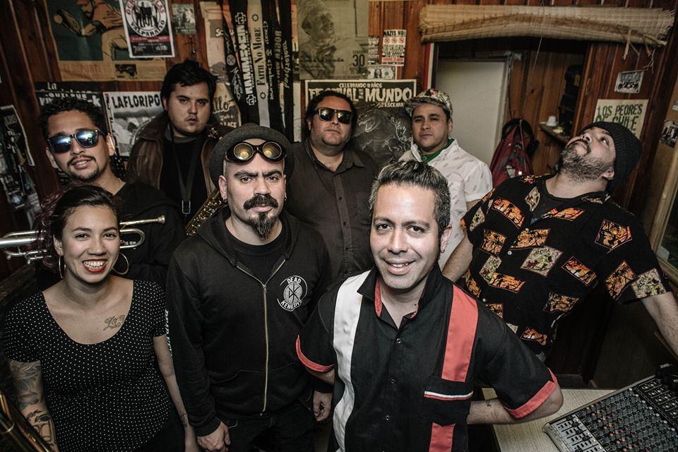 sonora de llegar en mexico 2017