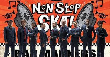 Non stop Ska 2018 - tokyo ska paradise orchestra