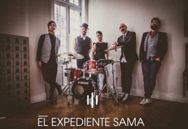 Expediente Sama 2018