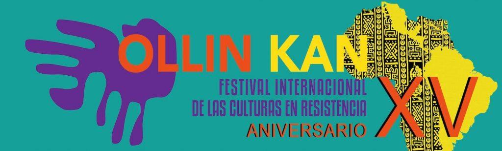 Festival Ollin Kan 2018
