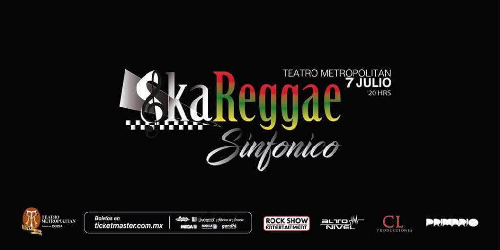 Ska Reggae Sinfónico