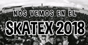 Skatex Oficial 2018