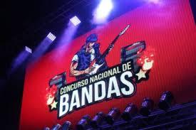 Concurso Nacional de Bandas