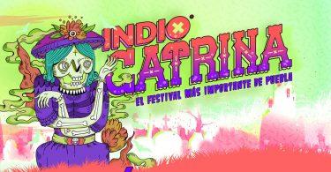 festival catrina puebla 2018