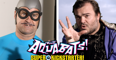 The Aquabats Jack Black