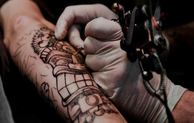tattoarte