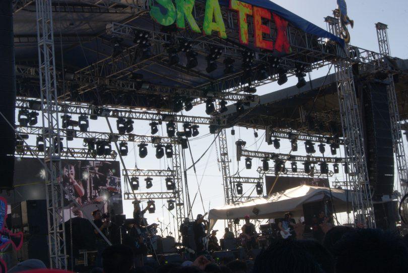 Festival Skatex 2018