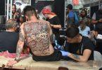 Expo Tattooarte 2018