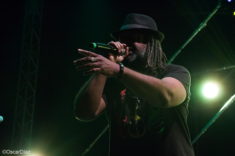 Soul Fest 2018 primera edición
