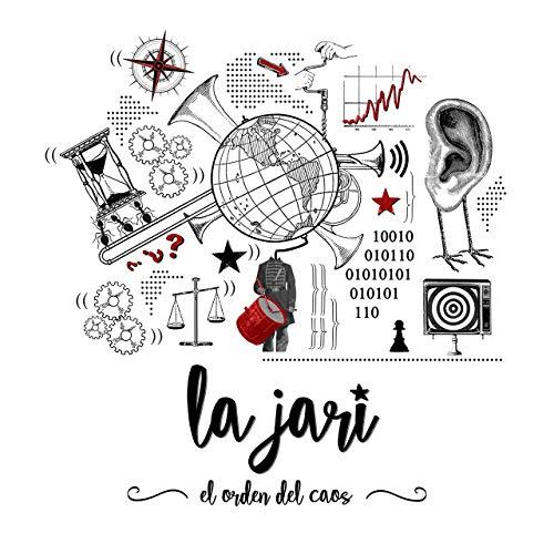 La Jari presenta nueva grabación