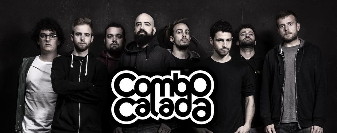 Combo Calada presenta nuevo sencillo