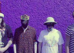 Carrion Kids estrenan su nuevo álbum'Hacer Daño'