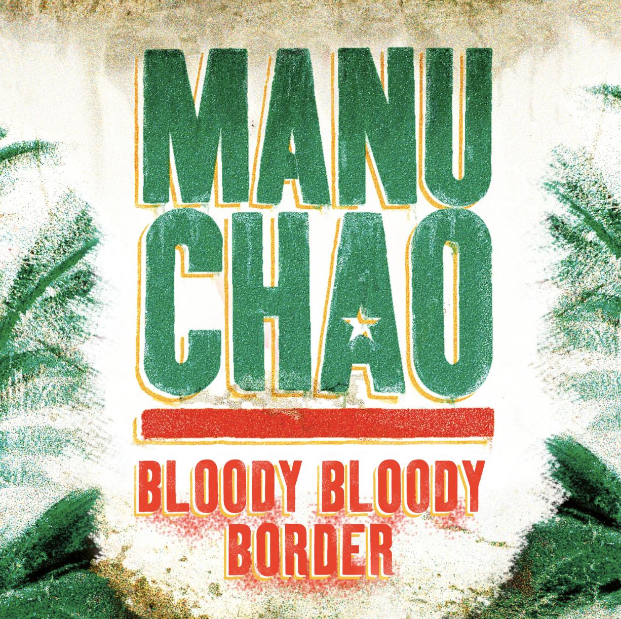 Manu Chao estrenó canción