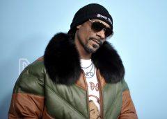 Inició la preventa para el concierto Snoop Dogg