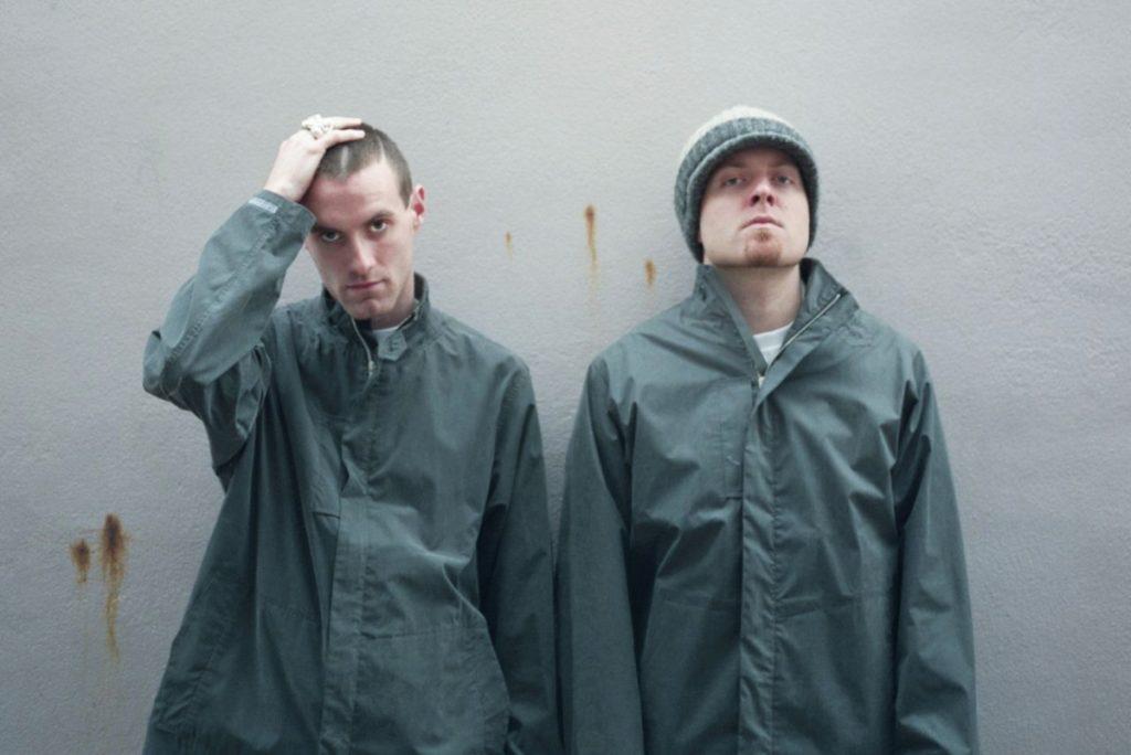UNKLE y Thieves Like Us en Auditorio Blackberry