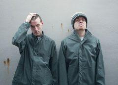 UNKLE y Thieves Like Us juntos en WARP XIII